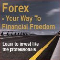 Forex-Your Way To Financial Freedom